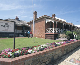 Old Gaol and Police Quarters - Accommodation Nelson Bay