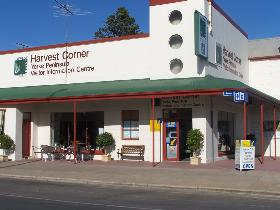 Yorke Peninsula Visitor Information Centre - Minlaton - Accommodation Nelson Bay
