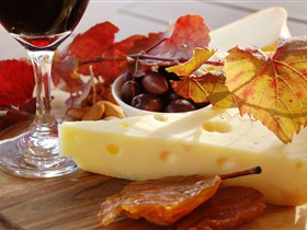 McLaren Vale Cheese and Wine Trail - Accommodation Nelson Bay