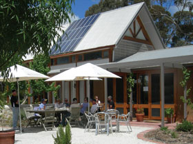 Lobethal Road Wines - Accommodation Nelson Bay