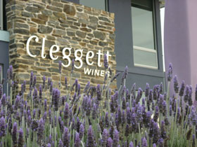Cleggett Wines - Accommodation Nelson Bay