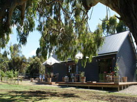 No. 58 Cellar Door  Gallery - Accommodation Nelson Bay