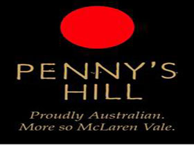 Penny's Hill Cellar Door - Accommodation Nelson Bay