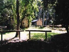 Wirrabara Forest Reserve - Accommodation Nelson Bay