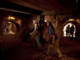 Heritage Blinman Mine Tours - Accommodation Nelson Bay