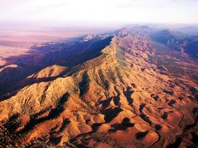 Flinders Ranges National Park - Accommodation Nelson Bay