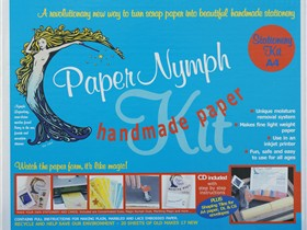 Paper Nymph - Accommodation Nelson Bay