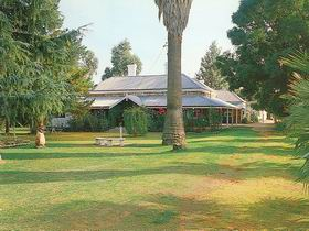 NTSA Renmark Branch Olivewood Estate - Accommodation Nelson Bay