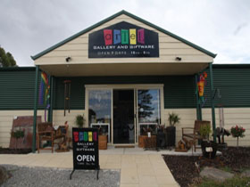 Artel Gallery and Giftware - Accommodation Nelson Bay
