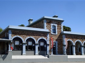Burra Regional Art Gallery - Accommodation Nelson Bay