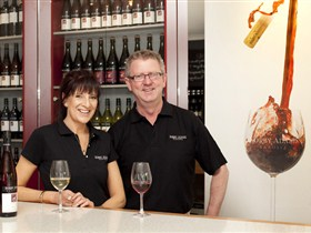 Sorby Adams Wineroom and Pantry - Accommodation Nelson Bay