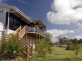 Newman's Horseradish Farm and Rusticana Wines - Accommodation Nelson Bay