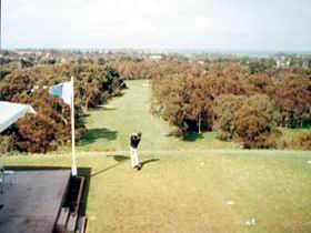 Victor Harbor Golf Club - Accommodation Nelson Bay