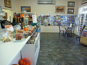 Orange Tree Giftmania - Accommodation Nelson Bay