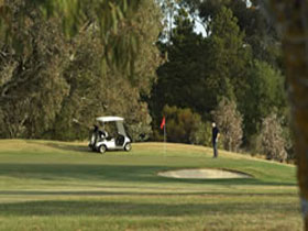 Barossa Valley Golf Club Incorporated - Accommodation Nelson Bay