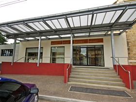 Murray Bridge Regional Gallery - Accommodation Nelson Bay