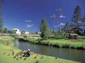 Strathalbyn Market - Accommodation Nelson Bay
