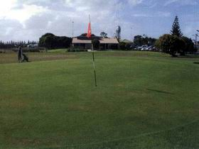 Port Macdonnell Golf Club - Accommodation Nelson Bay