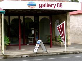 Gallery 88 - Accommodation Nelson Bay