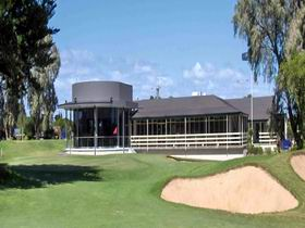West Lakes Golf Club - Accommodation Nelson Bay