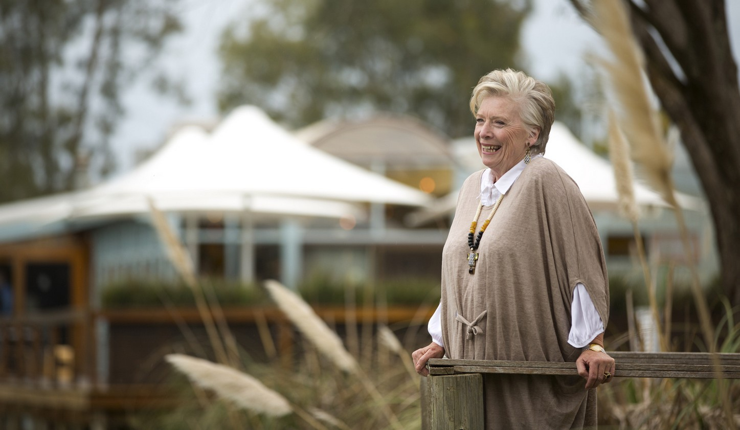 Maggie Beer's Farm Shop - Accommodation Nelson Bay