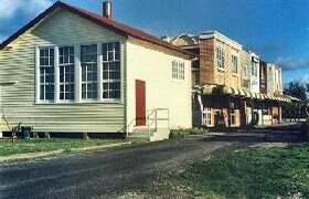 Ulverstone History Museum - Accommodation Nelson Bay