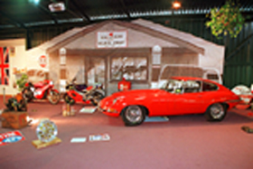 National Automobile Museum of Tasmania - Accommodation Nelson Bay