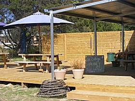 Freycinet Marine Farm - Accommodation Nelson Bay