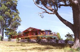 Barringwood Park Vineyard - Accommodation Nelson Bay