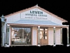 Leven Antiques Centre - Accommodation Nelson Bay