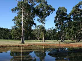 Huon Valley Golf Club - Accommodation Nelson Bay