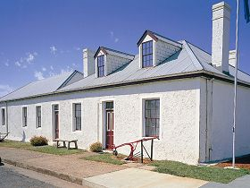 Deloraine Folk Museum - Accommodation Nelson Bay