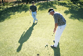 Tarraleah Golf Course - Accommodation Nelson Bay