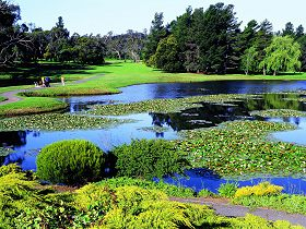 Mowbray Golf Club Ltd - Accommodation Nelson Bay