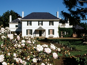 Brickendon Historic Farm and Convict Village - Accommodation Nelson Bay