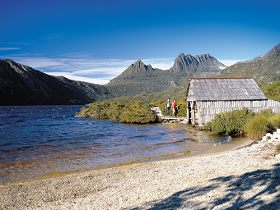 Dove Lake Circuit - Accommodation Nelson Bay