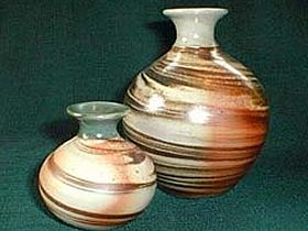 Woodfired Pottery - Accommodation Nelson Bay