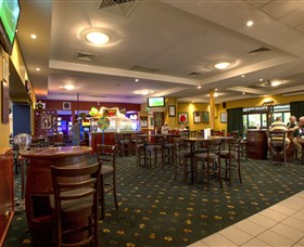 Canberra Irish Club - Accommodation Nelson Bay