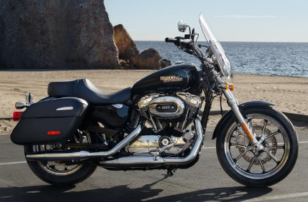 Richardsons Harley Davidson Museum and Cafe - Accommodation Nelson Bay
