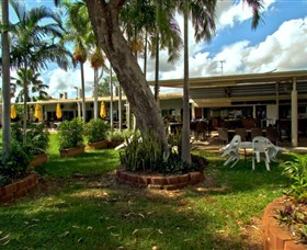Katherine Country Club - Accommodation Nelson Bay