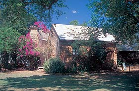 Springvale Homestead - Accommodation Nelson Bay
