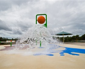 Palmerston Water Park - Accommodation Nelson Bay