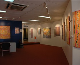 Mason Gallery - Accommodation Nelson Bay