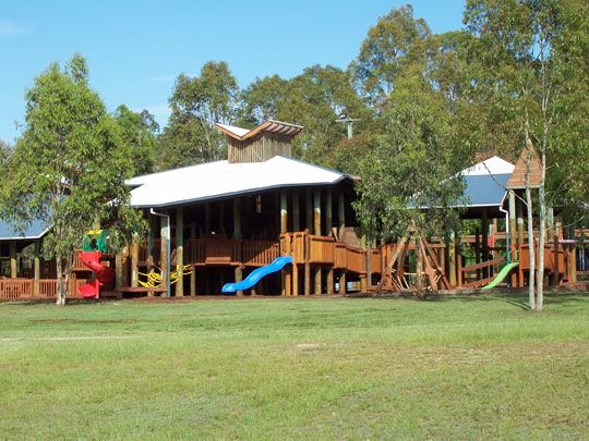 Kidspace - Accommodation Nelson Bay
