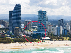 Oasis Shopping Centre - Accommodation Nelson Bay