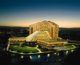 Jupiters Hotel and Casino - Accommodation Nelson Bay
