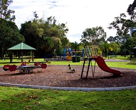 Cascade Gardens - Accommodation Nelson Bay