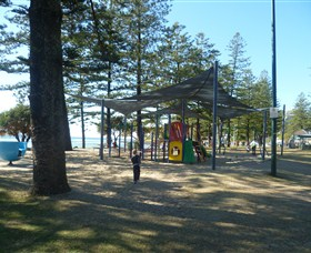 Justins Park - Accommodation Nelson Bay