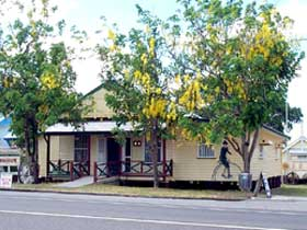 Kilkivan Shire Museum - Accommodation Nelson Bay