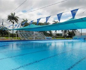 Memorial Swim Centre - Accommodation Nelson Bay